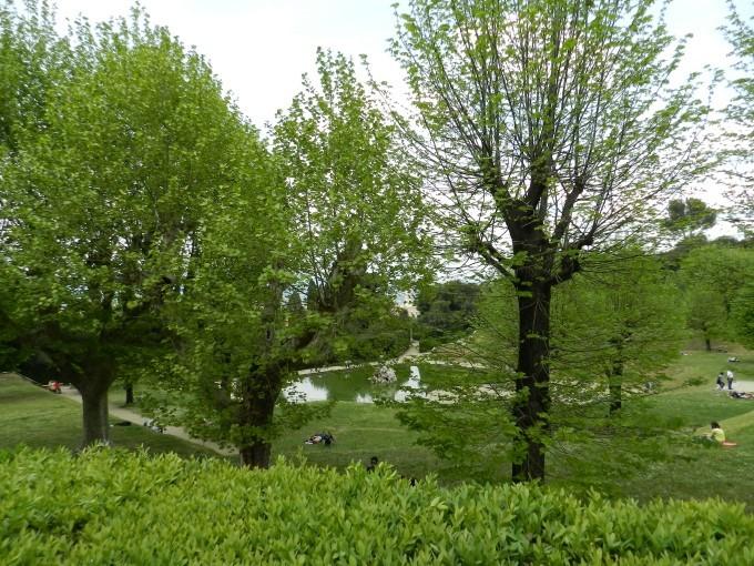 Vrtovi Boboli