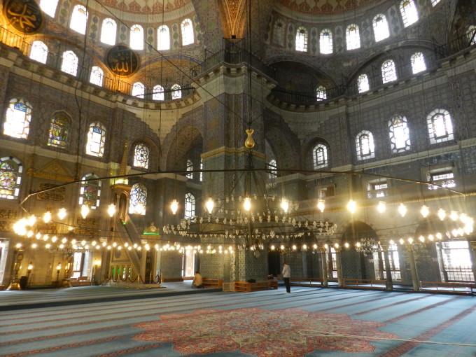 Nova mošeja