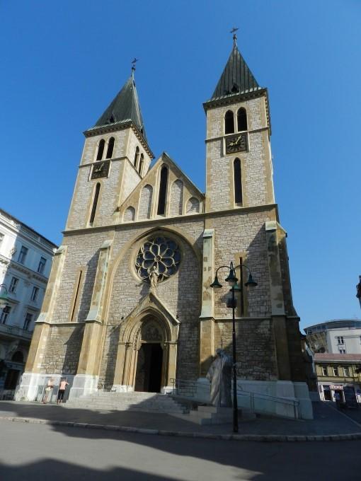 Katedrala Srca Isusov