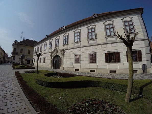 Palača Herzer