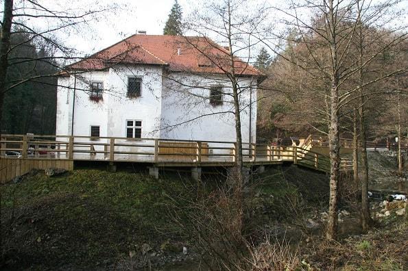 gostilna Gastuž