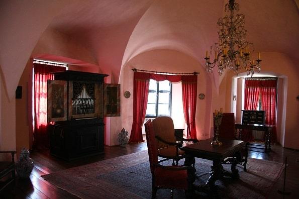 Mestni muzej Varaždin