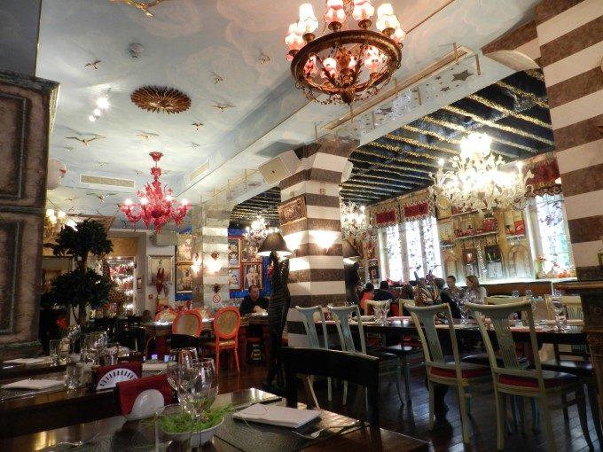 Restavracija Lorenzo & Kakalamba