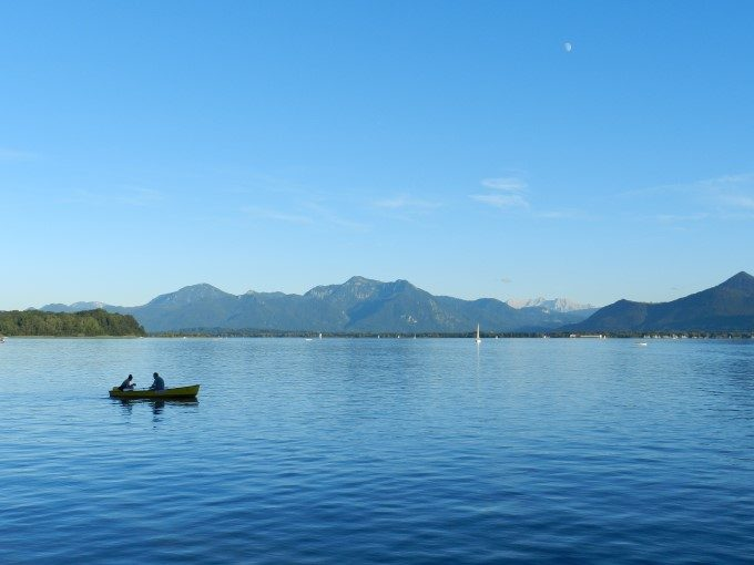 Kimsko jezero